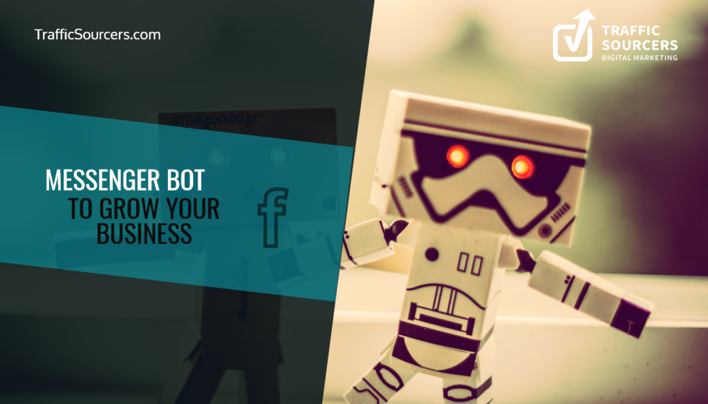 facebook messenger bot marketing